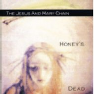 Honey's Dead (Remastered) CD