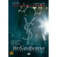 Yves Saint Laurent DVD