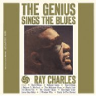 The Genius Sings the Blues CD