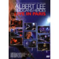 Live In Paris DVD