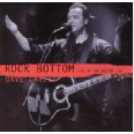 Live At The Bottom Line CD