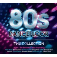 80s Dancefloor - The Collection CD