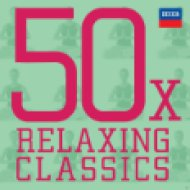 50 x Relaxing Classics CD