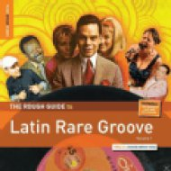 The Rough Guide To Latin Rare Groove - Volume 1 (Limited Edition) LP