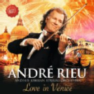 Love In Venice CD