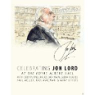 Celebrating Jon Lord Blu-ray