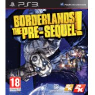 Borderlands: The Pre-Sequel! PS3