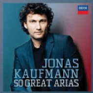 50 Great Arias CD
