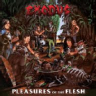 Pleasures of The Flesh (Reissue) LP