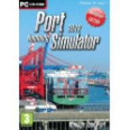 Port Simulator 2012: Hamburg PC