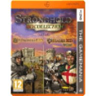 Stronghold HD Collection (The Gamemania) PC