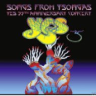 Songs From Tsongas – The 35th Anniversary Concert CD