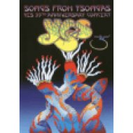 Songs From Tsongas – The 35th Anniversary Concert (Special Edition) DVD