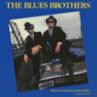 The Blues Brothers LP
