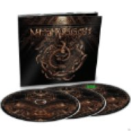 The Ophidian Trek CD+DVD