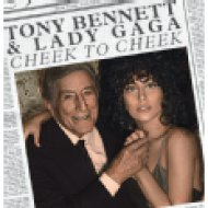 Cheek To Cheek (Deluxe Edition) CD