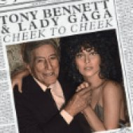 Cheek to Cheek CD