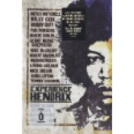 Experience Hendrix (Tribute Edition) DVD