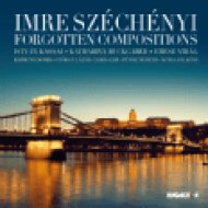 Forgotten Compositions CD