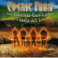 Cosmic Farm CD