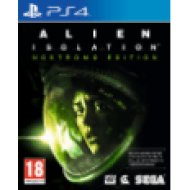 Alien: Isolation Nostromo Edition PS4