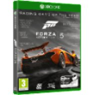 Forza 5 Game Of The Year Edition Xbox One