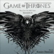 Game Of Thrones 4 (Trónok harca - 4. évad) LP