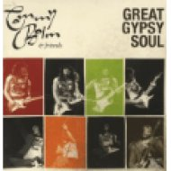 Great Gypsy Soul LP