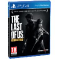 The Last of Us (Remastered) PS4