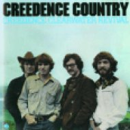 Creedence Country CD