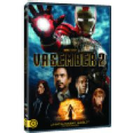 Iron Man - A Vasember 2. DVD
