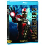Iron Man - A vasember 2. Blu-ray