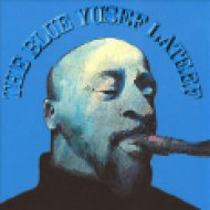 The Blue Yusef Lateef LP