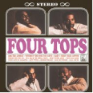 Four Tops LP