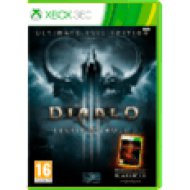 Diablo III: Reaper of Souls – Ultimate Evil Edition Xbox 360