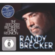 The Brecker Brothers Band Reunion LP+DVD