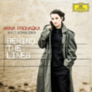 Behind the Lines CD