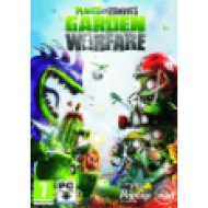 Plants vs Zombies Garden Warfare PC