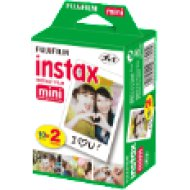 Colorfilm Instax Mini Glossy film 20 db / csomag