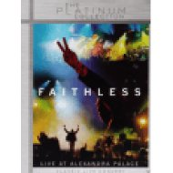 Live at Alexandra Palace 2005 (The Platinum Collection) DVD