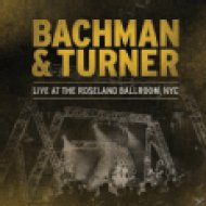 Live at The Roseland Ballroom, NYC LP