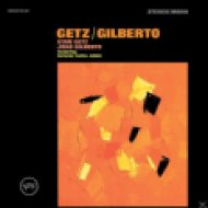 Getz / Gilberto (50th Anniversary Edition) CD