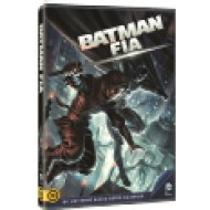Batman fia DVD