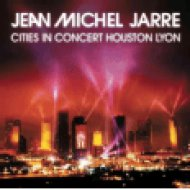 Cities In Concert - Houston / Lyon 1986 CD