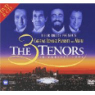 The 3 Tenors in Concert 1994 CD+DVD