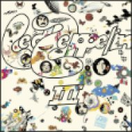 Led Zeppelin III (Super Deluxe Edition) LP+CD