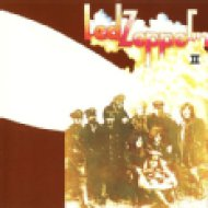 Led Zeppelin II (Remastered) LP