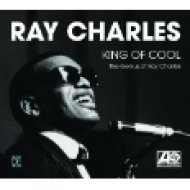 King Of Cool - The Genius Of Ray Charles CD