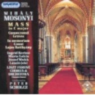 Mass in C major CD