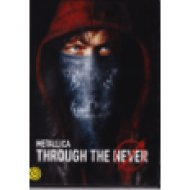 Through the Never DVD